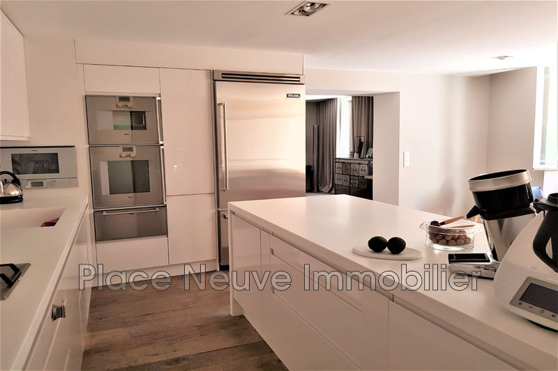 Photo n°3 - Vente maison de village La Garde-Freinet 83680 - 790 000 €