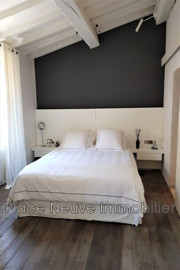 Photo n°14 - Vente maison de village La Garde-Freinet 83680 - 790 000 €