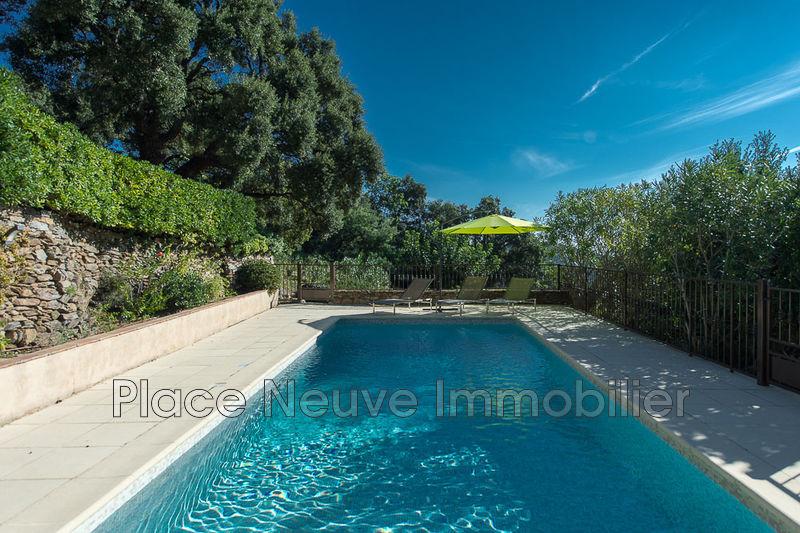 Photo n°8 - Vente Maison bastide La Garde-Freinet 83680 - 1 650 000 €