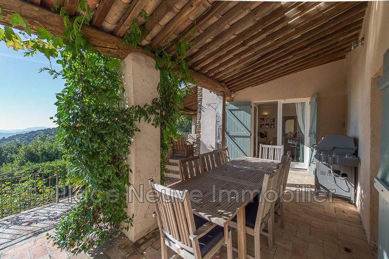 Photo n°10 - Vente Maison bastide La Garde-Freinet 83680 - 1 650 000 €