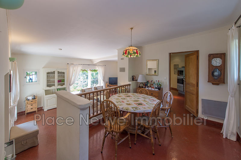 Photo n°12 - Vente Maison bastide La Garde-Freinet 83680 - 1 650 000 €
