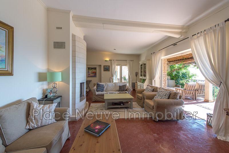 Photo n°11 - Vente Maison bastide La Garde-Freinet 83680 - 1 650 000 €