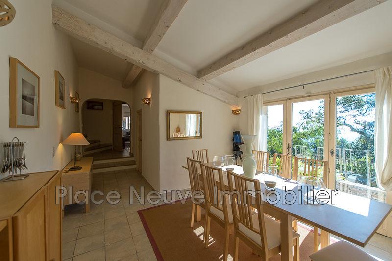 Photo n°13 - Vente Maison bastide La Garde-Freinet 83680 - 1 650 000 €