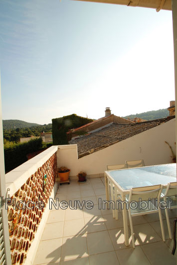 Photo n°8 - Vente maison de village La Garde-Freinet 83680 - 290 000 €