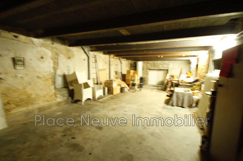 Photo n°10 - Vente maison de village La Garde-Freinet 83680 - 290 000 €