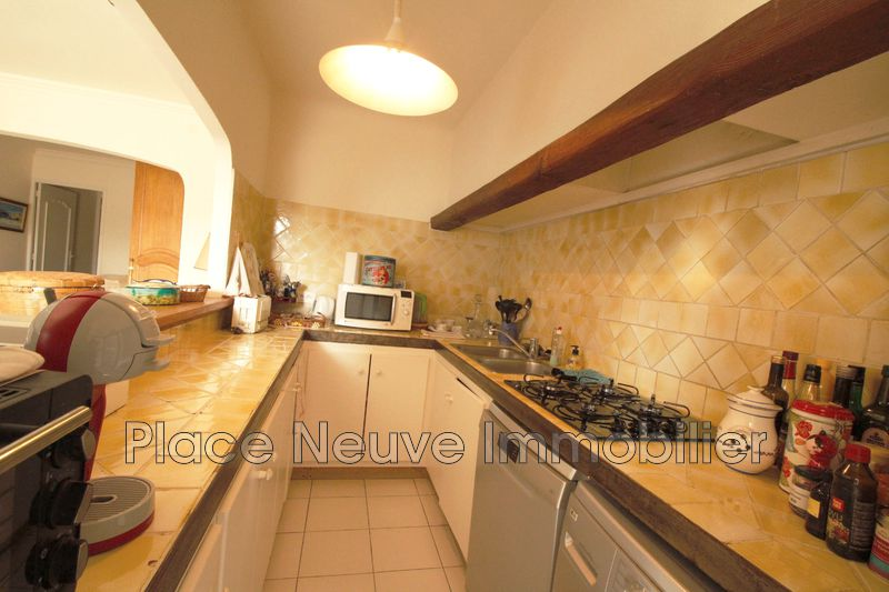 Photo n°5 - Vente maison de village La Garde-Freinet 83680 - 290 000 €
