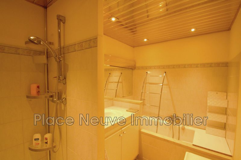 Photo n°7 - Vente maison de village La Garde-Freinet 83680 - 290 000 €