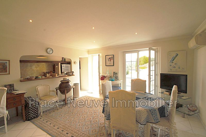 Photo n°2 - Vente maison de village La Garde-Freinet 83680 - 290 000 €