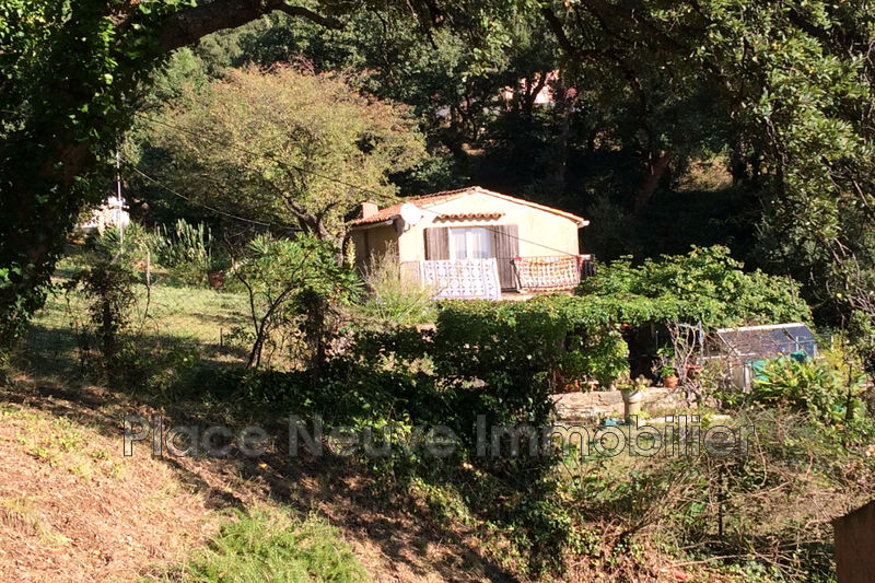 Photo n°1 - Vente maison La Garde-Freinet 83680 - 290 000 €