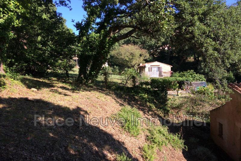 Photo n°2 - Vente maison La Garde-Freinet 83680 - 290 000 €