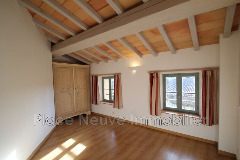 Photo n°6 - Vente maison de hameau Grimaud 83310 - 330 000 €