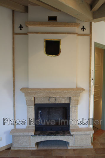 Photo n°4 - Vente maison de hameau Grimaud 83310 - 330 000 €