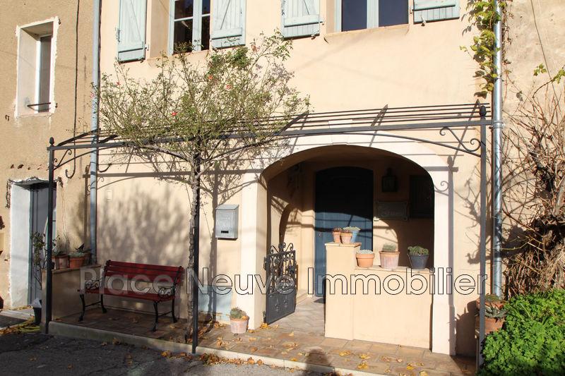 Photo n°14 - Vente maison de hameau Grimaud 83310 - 330 000 €