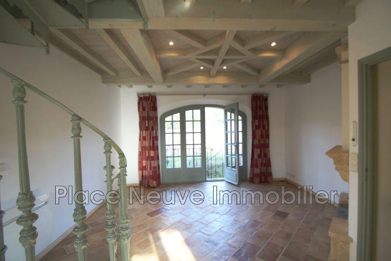 Photo n°1 - Vente maison de hameau Grimaud 83310 - 330 000 €