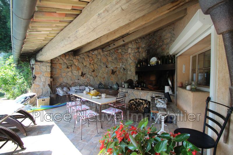 Photo n°5 - Vente maison de caractère La Garde-Freinet 83680 - Prix sur demande