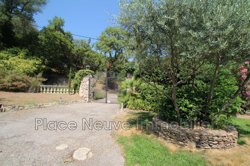 Photo n°8 - Vente maison de caractère La Garde-Freinet 83680 - Prix sur demande