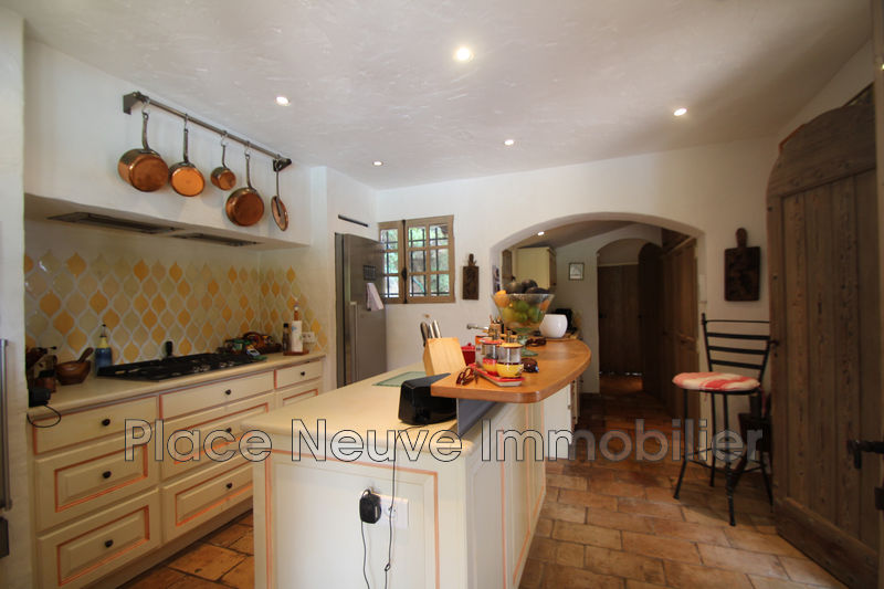 Photo n°14 - Vente maison de caractère La Garde-Freinet 83680 - Prix sur demande