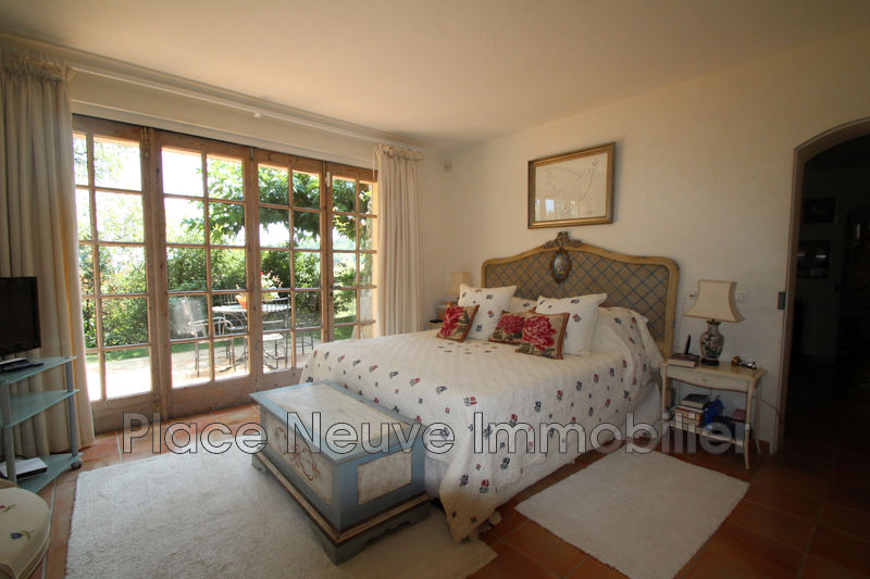 Photo n°15 - Vente maison de caractère La Garde-Freinet 83680 - Prix sur demande