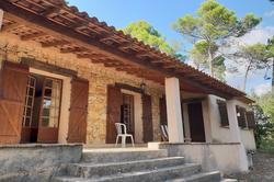 Photos  Maison à vendre Sillans-la-Cascade 83690