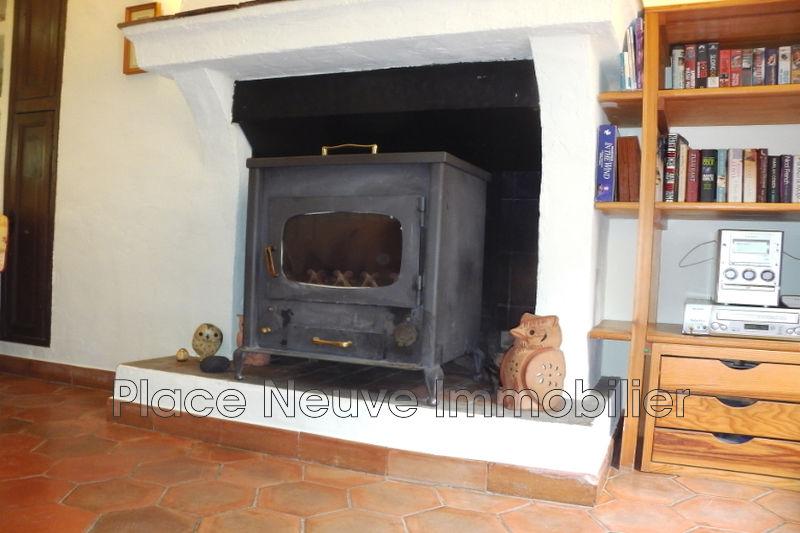 Photo n°4 - Vente maison de village Grimaud 83310 - 218 000 €