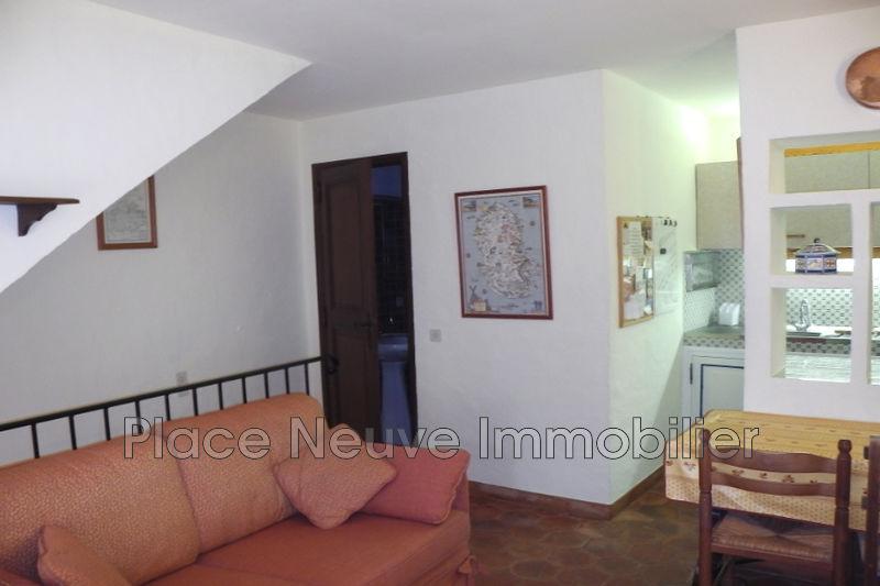 Photo n°1 - Vente maison de village Grimaud 83310 - 218 000 €