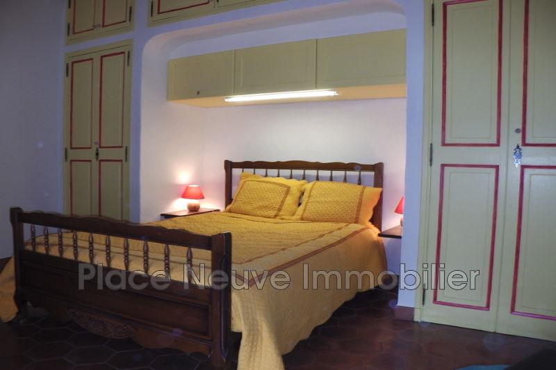 Photo n°8 - Vente maison de village Grimaud 83310 - 218 000 €