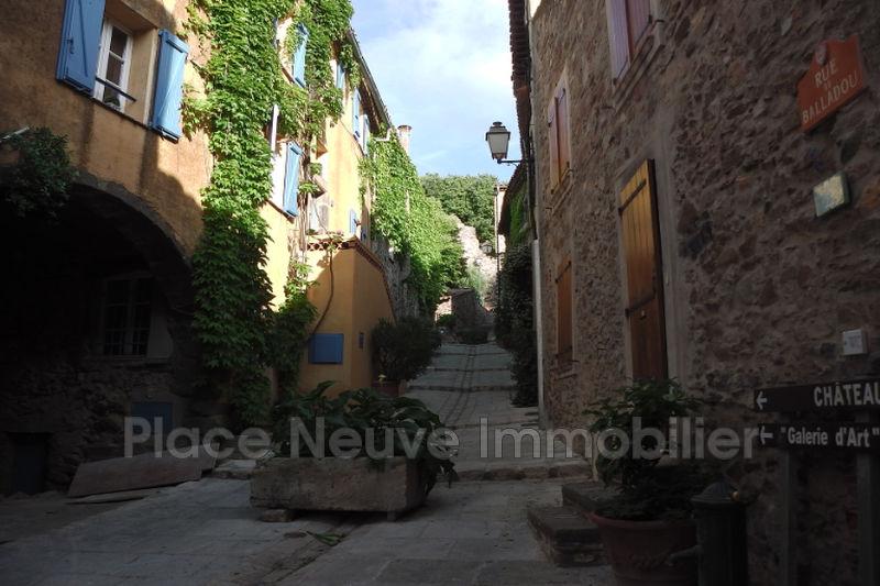 Photo n°11 - Vente maison de village Grimaud 83310 - 218 000 €
