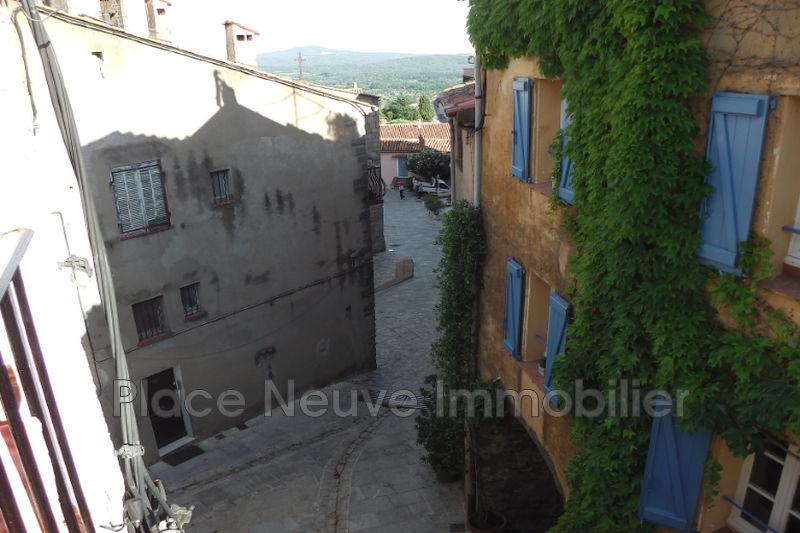 Photo n°10 - Vente maison de village Grimaud 83310 - 218 000 €