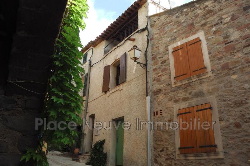 Photo n°12 - Vente maison de village Grimaud 83310 - 218 000 €