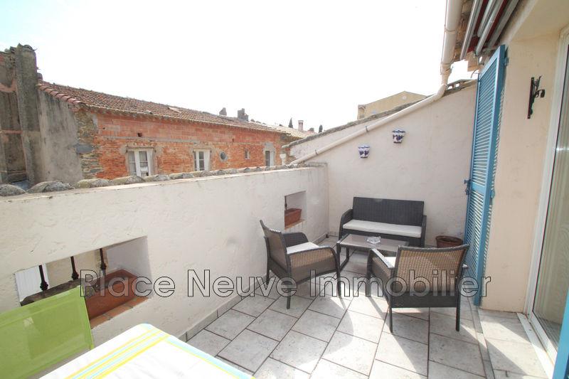 Photo n°4 - Vente appartement La Garde-Freinet 83680 - 262 500 €