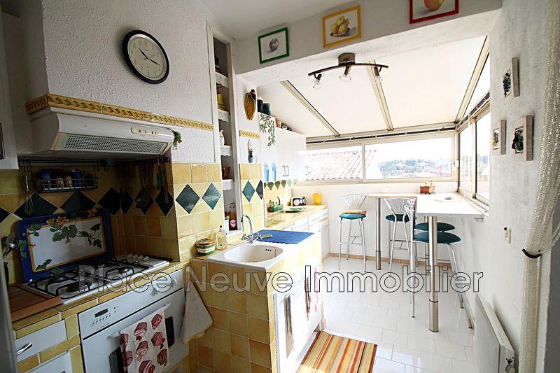 Photo n°3 - Vente appartement La Garde-Freinet 83680 - 262 500 €
