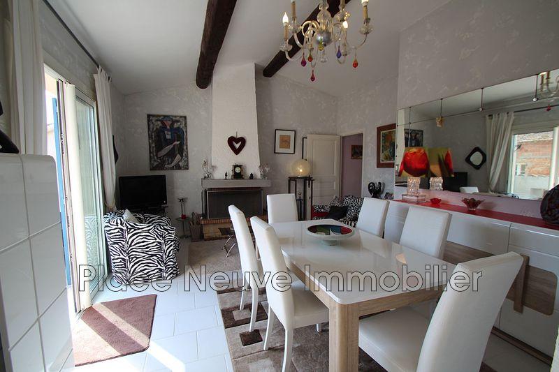 Photo n°2 - Vente appartement La Garde-Freinet 83680 - 262 500 €
