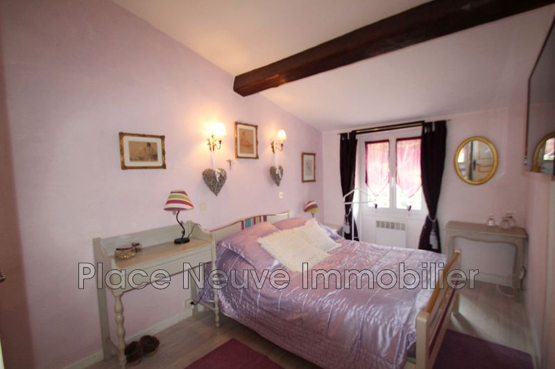 Photo n°8 - Vente appartement La Garde-Freinet 83680 - 262 500 €