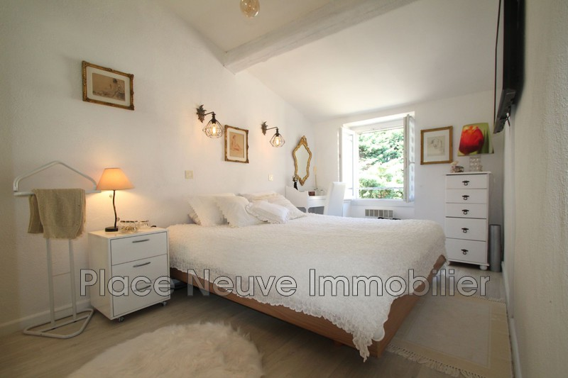 Photo n°6 - Vente appartement La Garde-Freinet 83680 - 240 000 €