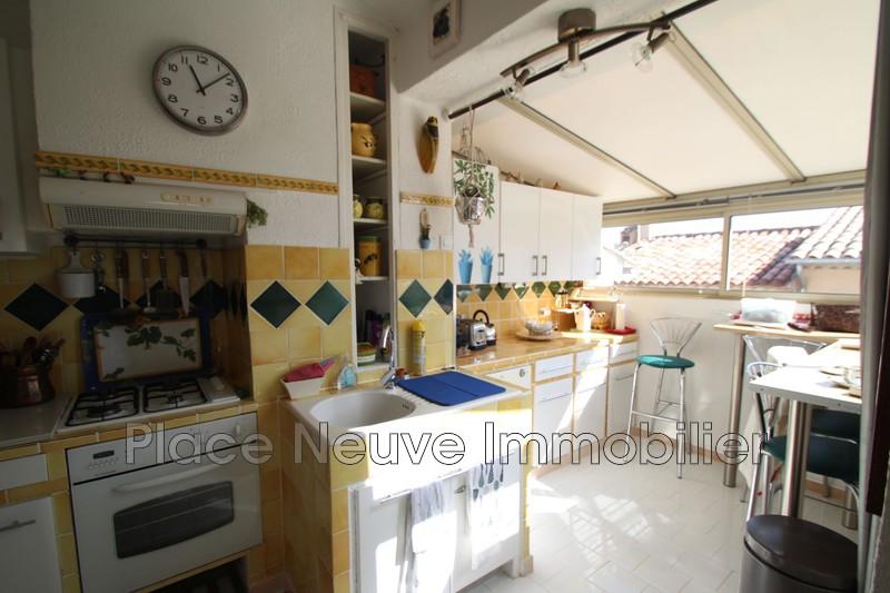 Photo n°3 - Vente appartement La Garde-Freinet 83680 - 240 000 €