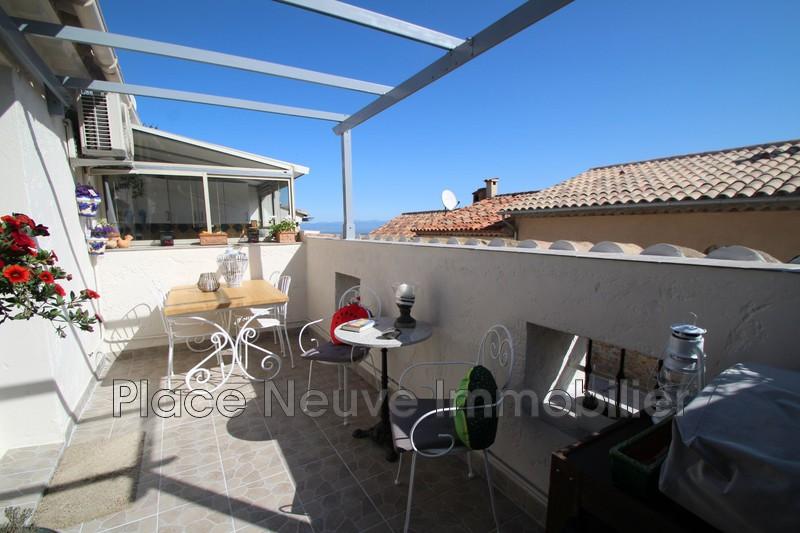 Photo n°1 - Vente appartement La Garde-Freinet 83680 - 240 000 €