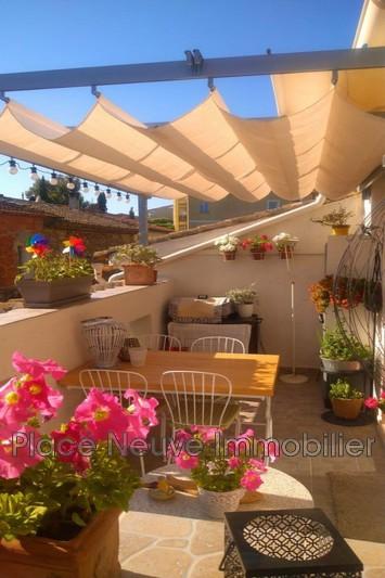 Photo n°2 - Vente appartement La Garde-Freinet 83680 - 240 000 €