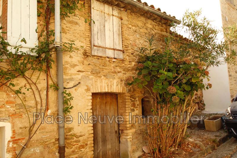 Photo n°1 - Vente Maison remise La Garde-Freinet 83680 - 110 000 €