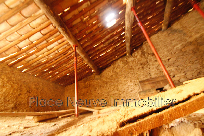 Photo n°3 - Vente Maison remise La Garde-Freinet 83680 - 110 000 €