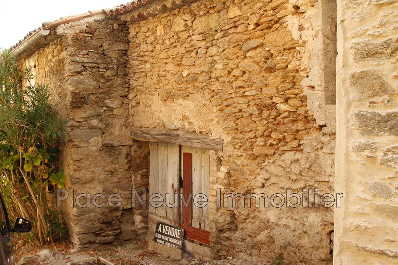 Photo n°5 - Vente Maison remise La Garde-Freinet 83680 - 110 000 €