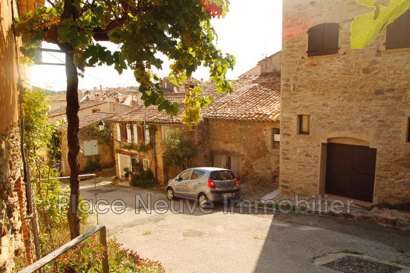 Photo n°6 - Vente Maison remise La Garde-Freinet 83680 - 110 000 €