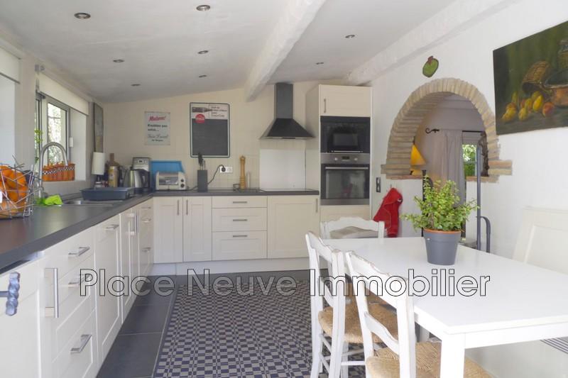Photo n°8 - Vente maison de campagne Grimaud 83310 - 899 000 €