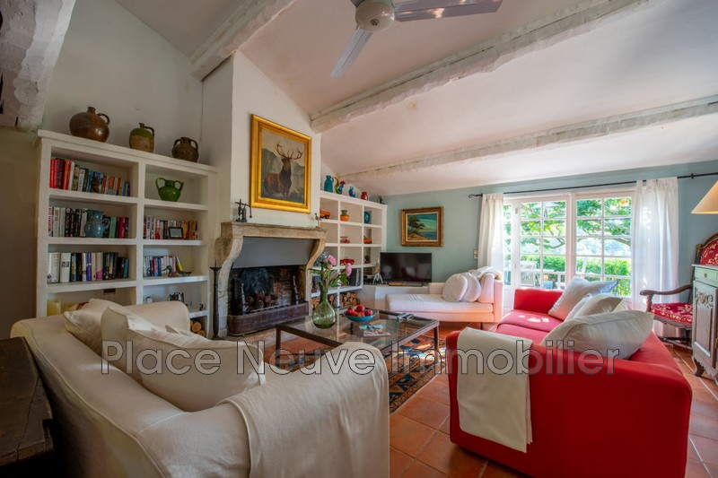 Photo n°5 - Vente maison de campagne Grimaud 83310 - 899 000 €