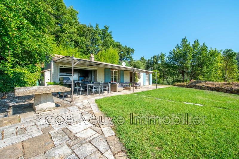 Photo n°13 - Vente maison de campagne Grimaud 83310 - 899 000 €