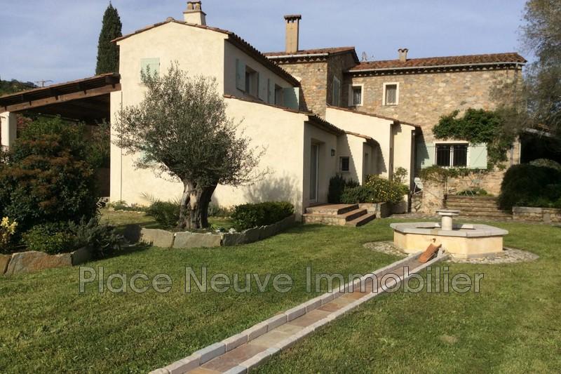 Photo n°1 - Vente Maison bastide Grimaud 83310 - 1 395 000 €