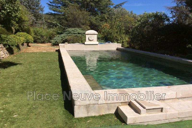 Photo n°5 - Vente Maison bastide Grimaud 83310 - 1 395 000 €