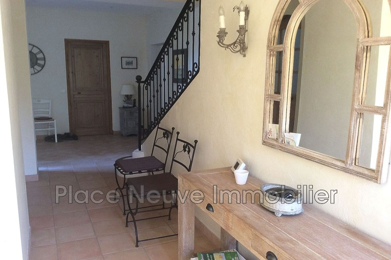 Photo n°10 - Vente Maison bastide Grimaud 83310 - 1 395 000 €