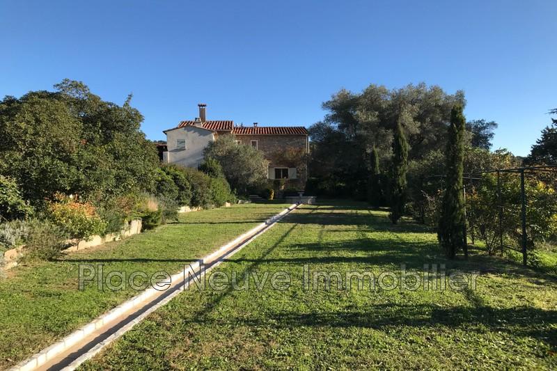 Photo n°3 - Vente Maison bastide Grimaud 83310 - 1 395 000 €