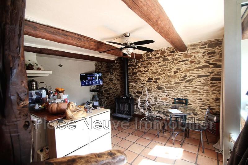 Photo n°2 - Vente maison de hameau Grimaud 83310 - 232 000 €