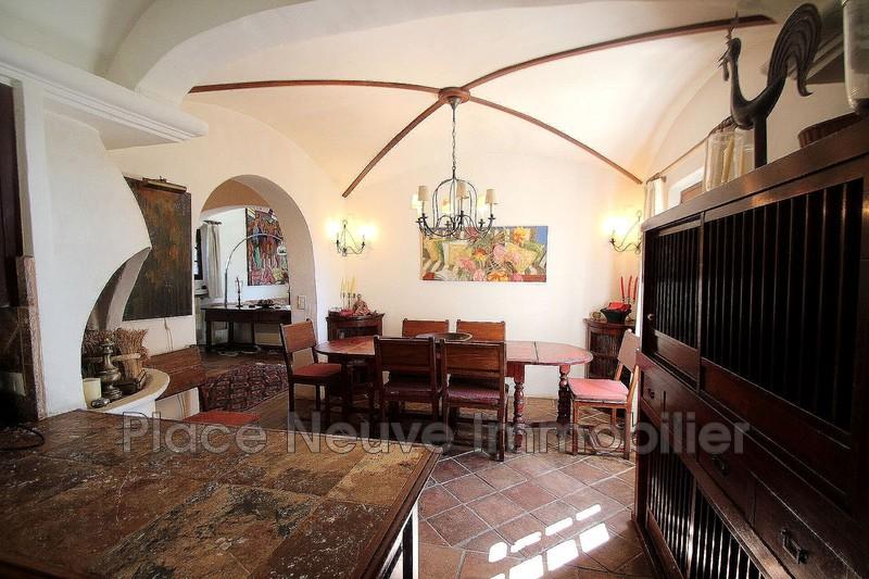 Photo n°10 - Vente maison de campagne La Garde-Freinet 83680 - 1 450 000 €